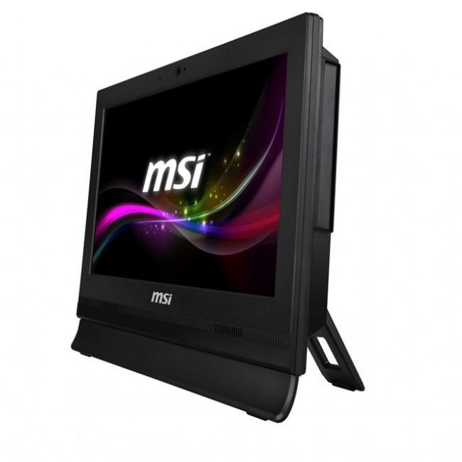 "MSI 15.6"" Pro 16T 7M-002XEU touch lcd pc 3865U/4gb/500gb"