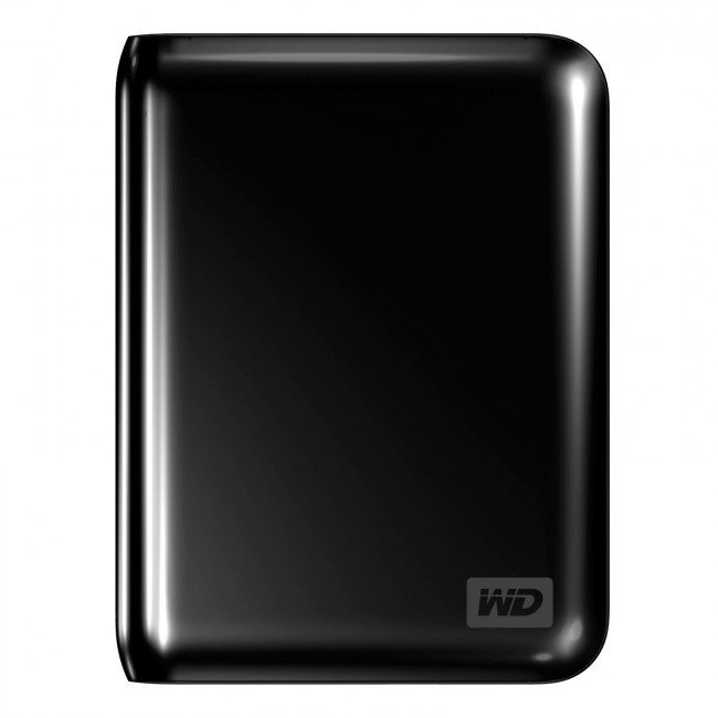 "2TB 2.5"" Western Digital externe hdd USB3.0/2.0"