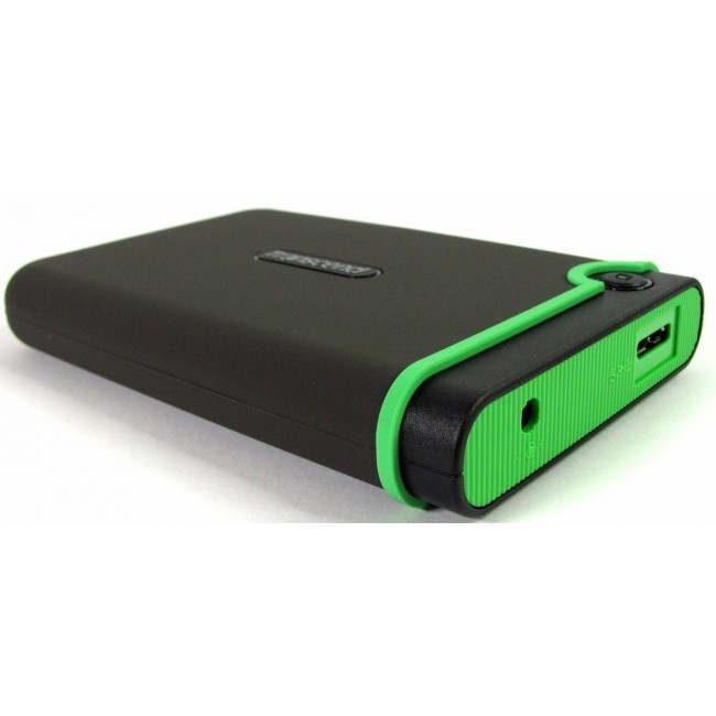 "1TB 2.5"" externe hdd shock-resistant USB3.0/2.0"