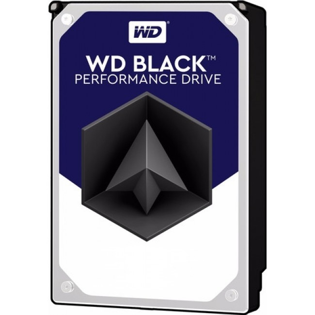 hdd 1TB sata3 WD 64MB Caviar Black 7200rpm