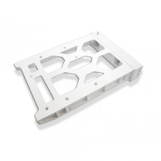 Losse tray voor QNAP NAS servers - wit -