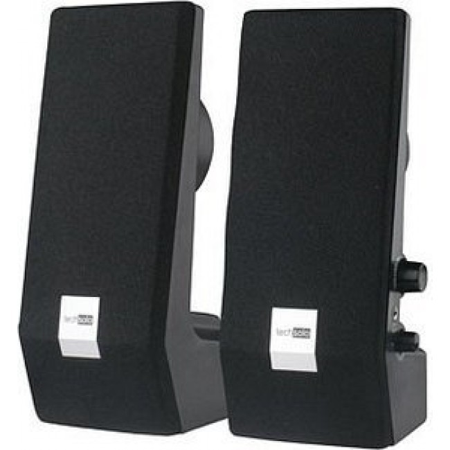 160W pmpo stereo speakerset 2.0