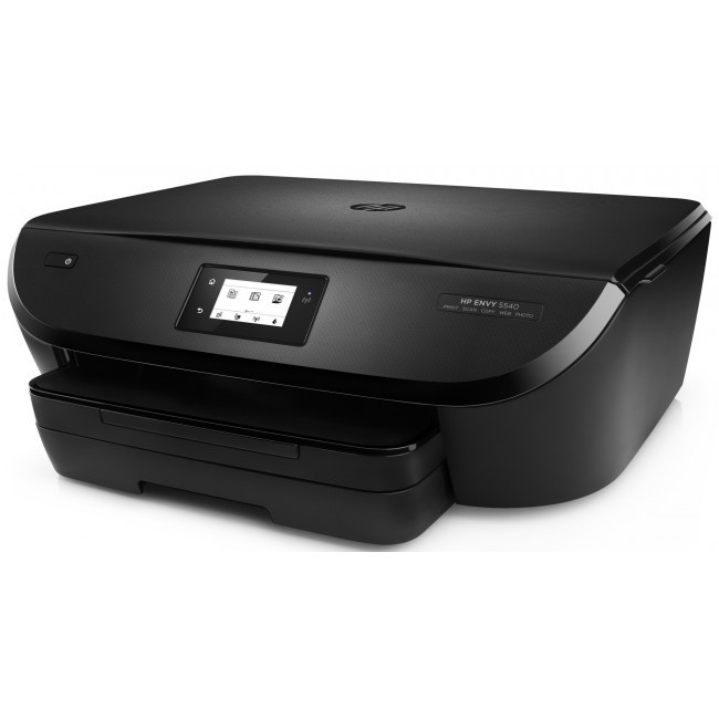 HP Envy 5540 wireless All-In-One printer