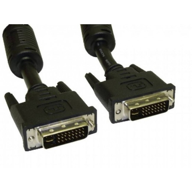 DVI-I video kabel dual link 3 meter