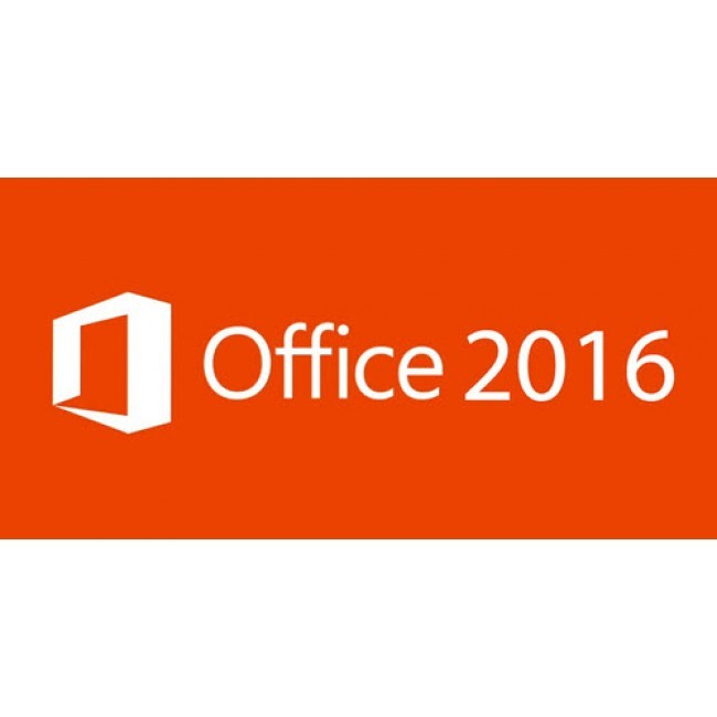 Office 2016 Professional - open license