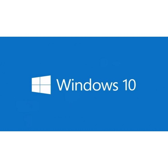 Windows 10 Professional -NL- 64 bits / licentiecode icm PC